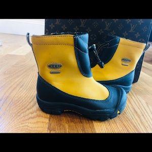 Keen kids' unisex boots